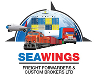 Seawings Freight Forwarding & Customs Brokers